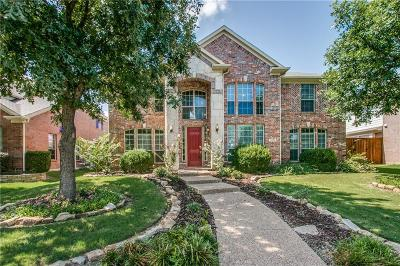 Frisco Single Family Home For Sale: 11289 La Grange Drive
