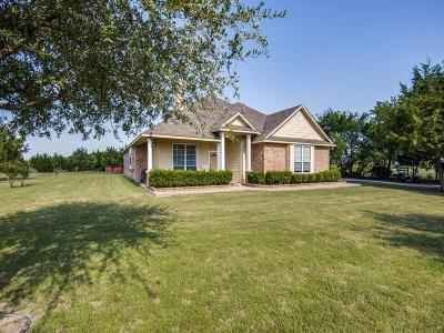 Blue Ridge Single Family Home For Sale: 14086 N State Highway 78