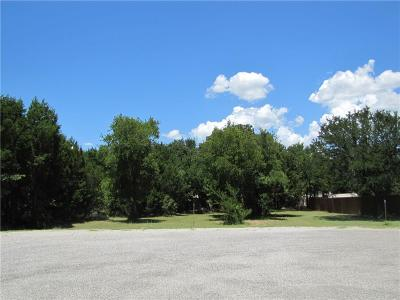 Hood County Residential Lots & Land For Sale: 3800 Sage Court