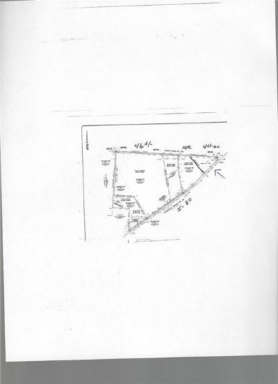 Caddo Mills Commercial Lots & Land For Sale: 1984 I-30 Corner