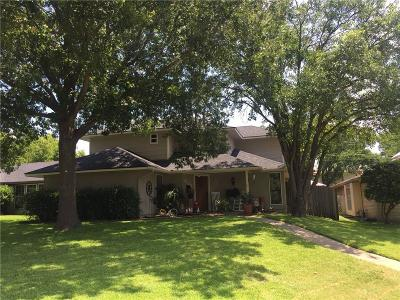 Duncanville Single Family Home For Sale: 206 Willowwood Place