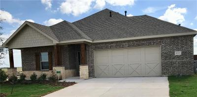 Fort Worth Single Family Home For Sale: 9213 Crossvine Way