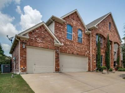 Grand Prairie Single Family Home For Sale: 5515 Lavaca Road