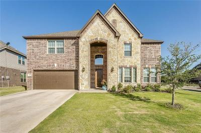 Burleson Single Family Home For Sale: 1197 Barberry Drive