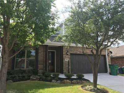 Princeton Single Family Home For Sale: 2069 Meadow View Drive