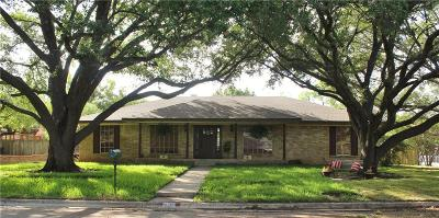 Brownwood Single Family Home For Sale: 1 Canyon Creek Drive