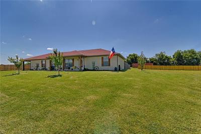Alvarado Single Family Home For Sale: 8904 Grazing Court