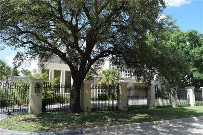 Addison Single Family Home For Sale: 5505 Celestial Road
