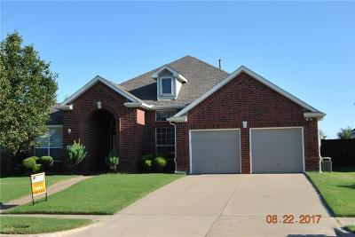 Plano Single Family Home For Sale: 5705 Rickshaw Lane