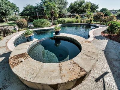 Rockwall Single Family Home For Sale: 2020 Club Lake Circle