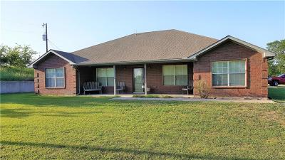 Single Family Home For Sale: 8961 Fm 121