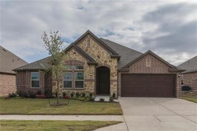 Aledo Single Family Home For Sale: 15013 Teasley Avenue