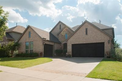 Frisco Single Family Home For Sale: 10977 Cardiff Lane