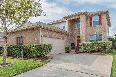 Single Family Home For Sale: 7125 Bountiful Grove Drive