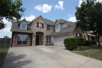 Fort Worth TX Single Family Home For Sale: $339,900