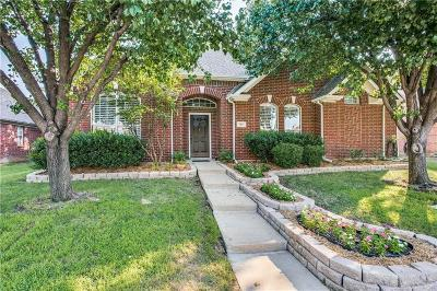 Lewisville Single Family Home For Sale: 761 Summit Ridge