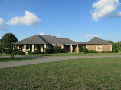 Cedar Creek Lake, Athens, Kemp Single Family Home For Sale: 7491 Mill Run Road