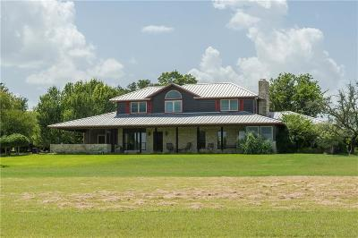 Fort Worth Single Family Home For Sale: 749 Meadow Hill Road