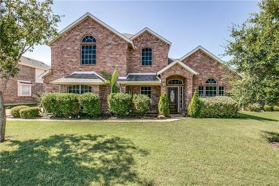 Glenn Heights Single Family Home For Sale: 624 Shady Meadow Lane