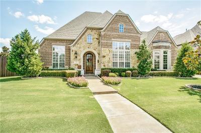 Frisco Single Family Home For Sale: 1145 Yuma Drive