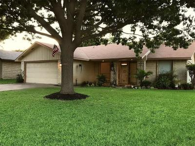 Plano Single Family Home For Sale: 1313 Sylvan Drive