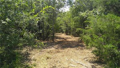 Rockwall, Royse City, Fate, Heath, Mclendon Chisholm Residential Lots & Land Active Option Contract: Poetry Road