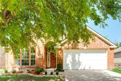 McKinney Single Family Home Active Option Contract: 2604 Monroe Drive