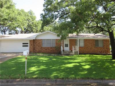Wise County Single Family Home For Sale: 2005 Edgewood Drive