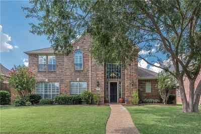 Plano Single Family Home For Sale: 5917 Henley Drive