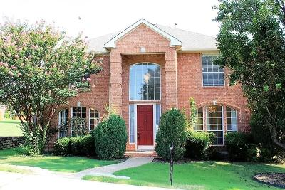 Lewisville Residential Lease For Lease: 433 Vista Noche Drive