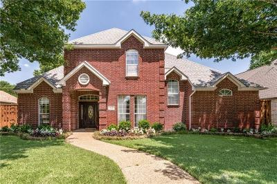 Coppell Single Family Home For Sale: 924 Falcon Lane