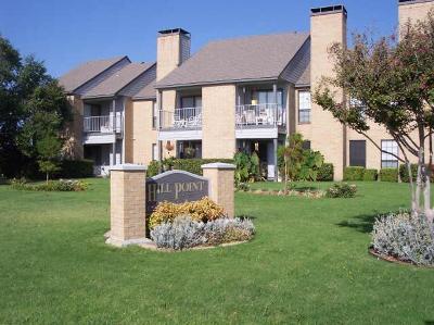 Garland Rental For Rent: 5801 Marvin Loving Drive #312