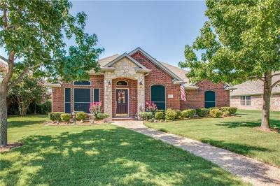 Frisco Single Family Home For Sale: 9479 Crossvine Lane