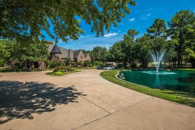 Colleyville Single Family Home For Sale: 7212 John McCain Road