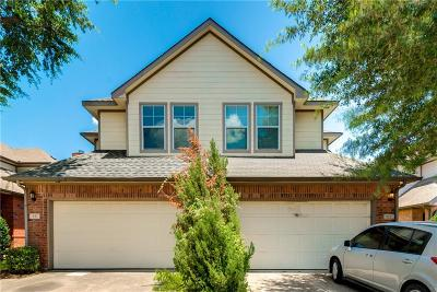 Richardson Single Family Home For Sale: 921 Spring Valley Plaza