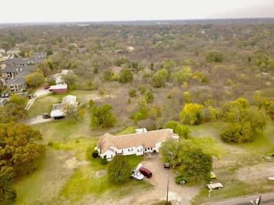 Sherman TX Commercial Lots & Land For Sale: $1,989,000