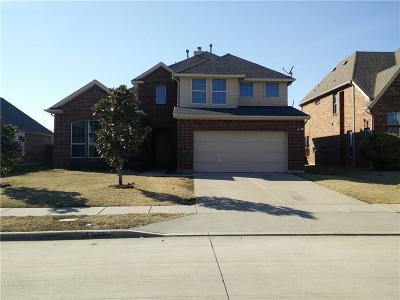 Frisco Single Family Home For Sale: 13307 Cottage Grove Drive