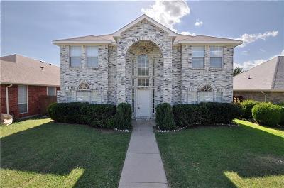Single Family Home For Sale: 6917 Club Creek Drive