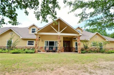 Canton TX Single Family Home For Sale: $435,000