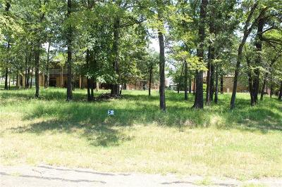 Mabank Residential Lots & Land For Sale: 112 Southern Pine Place