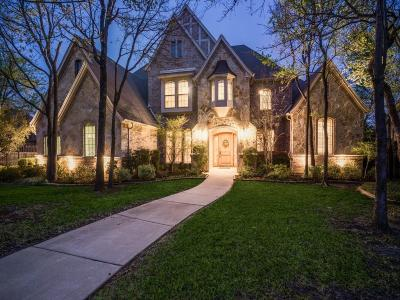Southlake TX Single Family Home For Sale: $949,900
