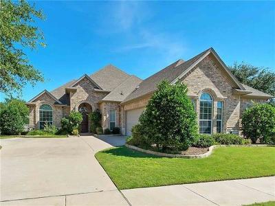 Benbrook Single Family Home For Sale: 4800 Ridge Circle