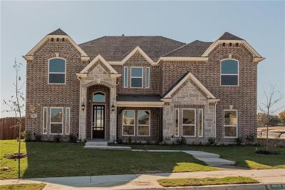 Rockwall Single Family Home For Sale: 469 Centenary