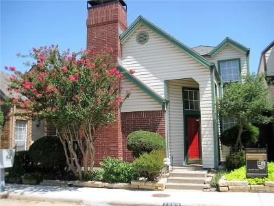 Dallas Single Family Home For Sale: 2963 S Bend Drive