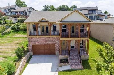 Rockwall Single Family Home For Sale: 627 Courageous Drive