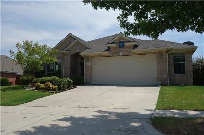 Saginaw Single Family Home For Sale: 937 Hemlock Trail