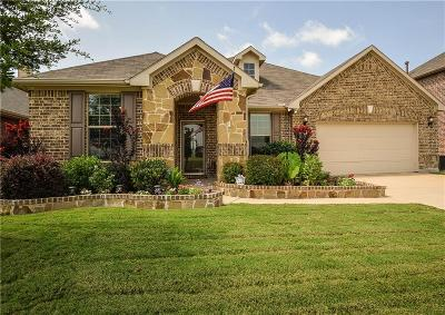 Fort Worth TX Single Family Home Active Kick Out: $249,900