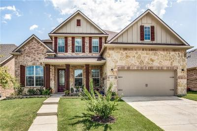 Mckinney Single Family Home For Sale: 2405 Truro Drive