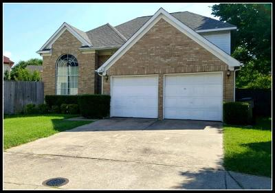 Plano Single Family Home For Sale: 790 Renault Lane