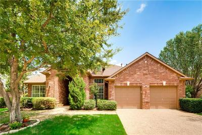 Mckinney Single Family Home For Sale: 200 Appalachian Way